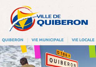 Ville de Quiberon